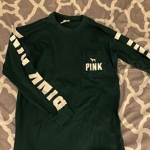 Victoria's Secret PINK Long Sleeve